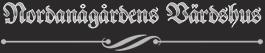 Logo Nordanågårdens Världshus