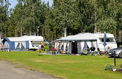 Camping Furuögrund